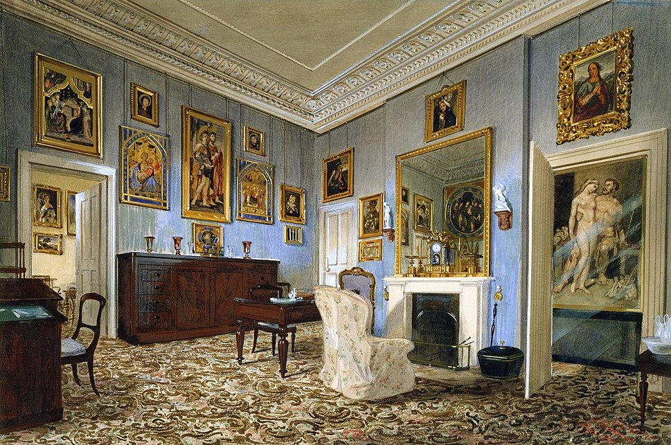 Osborne HousePrince Albert's Dressing Room