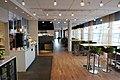 Oslo Lounge - Gardermoen Airport (2578697140).jpg