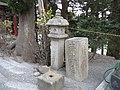 Otsuchiinarijinjya toro,Otsuchi.jpg