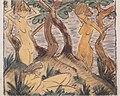 Otto Mueller - Zwei Badende unter Bäumen - ca1923.jpeg