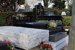 Tomb of Grog
