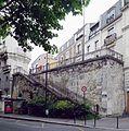 P1110105 Paris XIV av.R.Coty rue des Artistes rwk.JPG