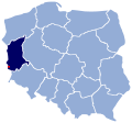 POL Łęknica map.svg