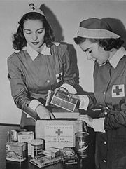 POW Packages in 1942