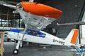 PZL-105 Flamingo 'SP-PRC' (14187143648).jpg