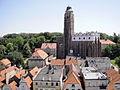 Paczków, kościół par. p.w. św. Jana Ewangelisty, 1361-1389, XV, 152.JPG