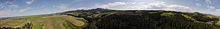Palouse Panorama above Robinson Park; Moscow, Idaho.jpg