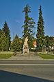 Památník obětem světových válek, Slatinice, okres Olomouc (02).jpg