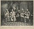 Pamiątka. Ich ekscelencye - ks. Henryk Kossowski, ks. Tomasz Kuliński, ks. Wincenty Chościak-Popiel, ks. Antoni Baranowski, ks. Kazimierz Ruszkiewicz (52681).jpg