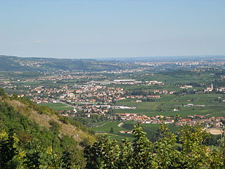 San Pietro in Cariano Comune in Veneto, Italy