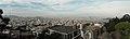 Panorama from Bernal Heights Park (4282935440).jpg