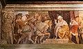 Paolo Farinati, storie di ester, 1587, 02.jpg