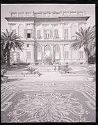 Villa Delle Peschiere Wikipedia