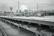 Conveyor belt - Wikipedia