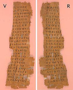 877 463 5346 >> Papirus 39 Wikipedia Bahasa Indonesia Ensiklopedia Bebas