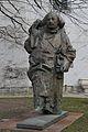 Paracelsus-Statue, Hallein 03.jpg
