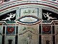 Parco archeologico delle tombe di via Latina Sepolcro dei pancrazi 9.jpg