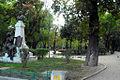 Parcul Gradina Icoanei - statuie.jpg