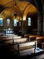 Paris (75017) Notre-Dame-de-Compassion Chapelle royale Saint-Ferdinand Intérieur 04.JPG