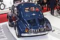 Paris - Retromobile 2013 - Renault 4CV - 1952 - 101.jpg