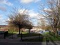 Park on Blackman Lane, Leeds (2009) - panoramio.jpg
