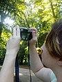 Park w Brwinowie, dokumentacja.jpg