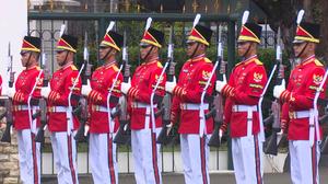 Paspampres - Paspampres Honor Guard