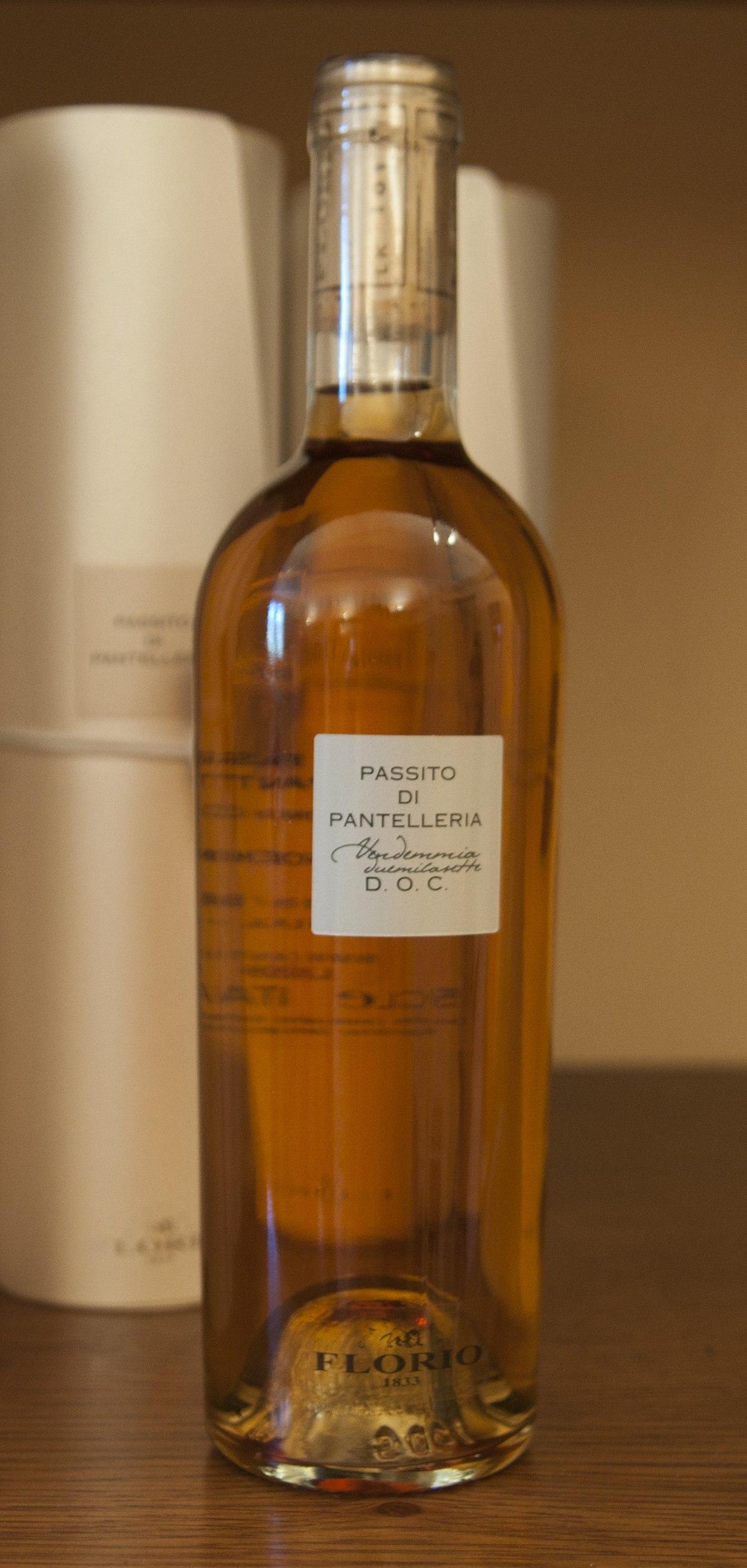 Image result for Passito di Pantelleria