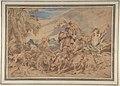 Pastoral Scene- Shepherds and Their Flock MET DP805715.jpg