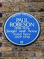 Paul Robeson 1898-1976 Singer and Actor lived here 1929-1930 (1).jpg