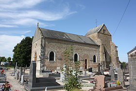 Église Saint Timothée