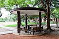 Pavilion in Minquan Park 20150724a.jpg