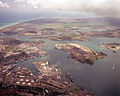 Pearl Harbor aerial photo 1983.JPEG