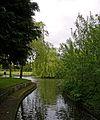 Peel Park Lake 2 (3518985831).jpg