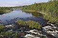 Peltojoki, july 2007 - panoramio - Risto Varhe.jpg