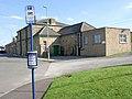 Penistone - Former Railway Station Buildings - geograph.org.uk - 513127.jpg