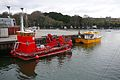 Penryn Quay, New Year's Day 2008 (2198323802).jpg