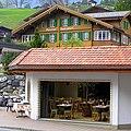 Pension Gydisdorf, Grindelwald, Швейцария - panoramio.jpg