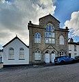 Penzance - former chapel in Mount Street.jpg