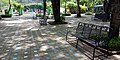 People's Park Davao Benches.jpg