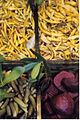 Peppers, gherkins, beetroots and laurel, Istanbul Bazaar (456336940).jpg