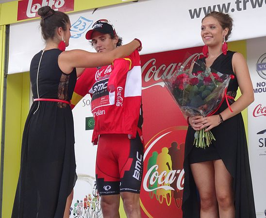 Perwez - Tour de Wallonie, étape 2, 27 juillet 2014, arrivée (D40).JPG