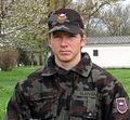 Peter Dokl in military uniform.jpg