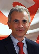 Peter Feldmann SPD Ffm