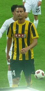 Peter Nyström Swedish footballer