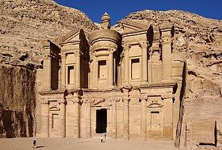 Nabataean architecture