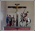 Pferd und Reiter auf dem Altar - panoramio.jpg