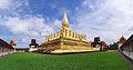 Pha That Luang - Vientiane (Laos) I.jpg