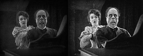 オペラの怪人 (1925年の映画) - Wikipedia