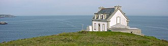 Beuzec-Cap-Sizun - Miller lighthouse